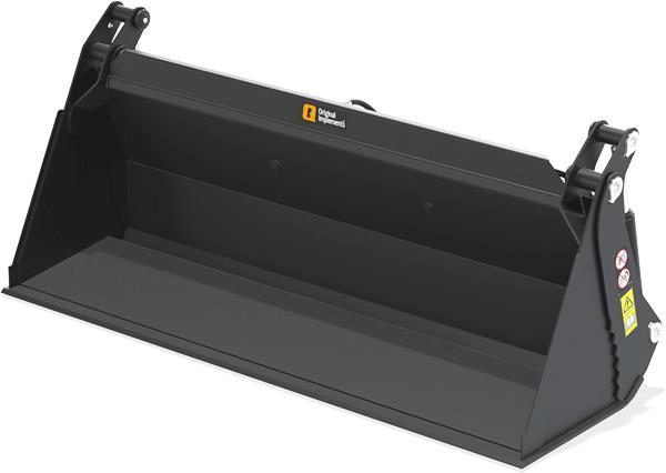 MPU 4-i-1 Multiklappschaufel (semi-professionell)